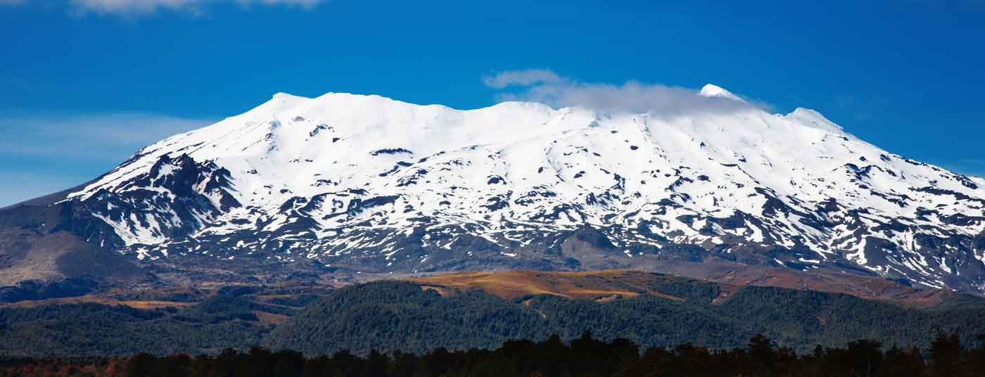 Ohakune Chalet Accomodation