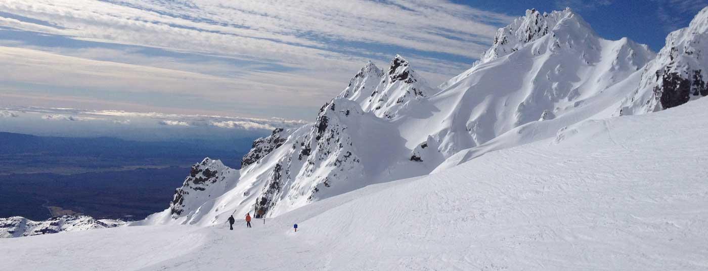 Pinnacle Ski Club
